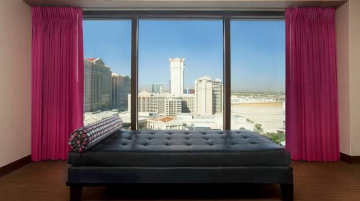 Flamingo Las Vegas Fab Room
