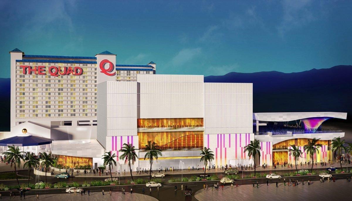 The Quad Las Vegas Hotel & Casino