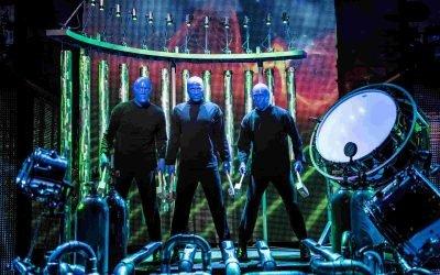 Blue Man Group Las Vegas Discount Tickets