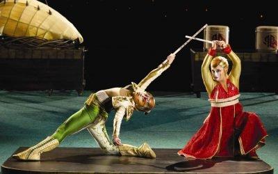 Ka by Cirque du Soleil Las Vegas Discount Tickets