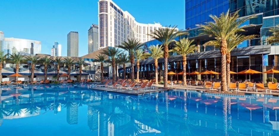 Elara Las Vegas Pool