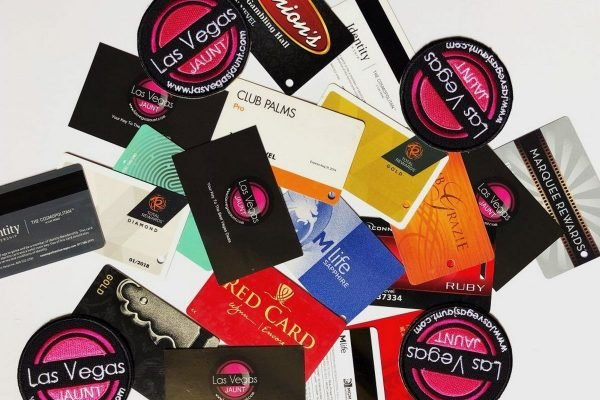Players Card Program in Las Vegas Casinos