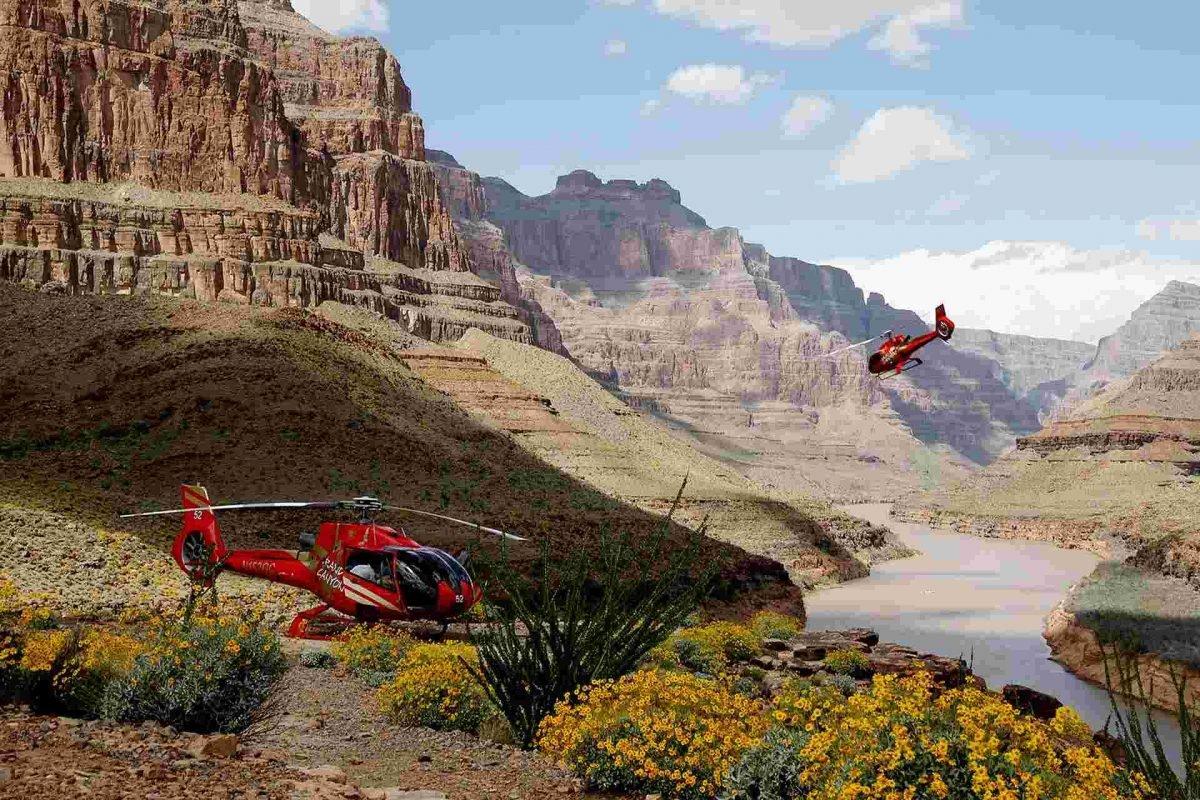 Grand Celebration And Eldorado Canyon