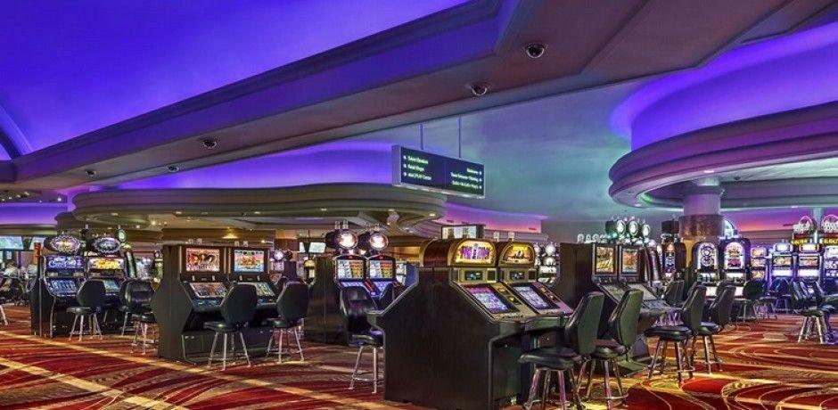 The Strat las vegas casino