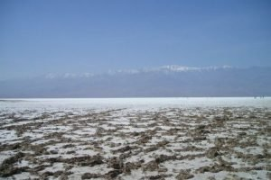 salt lake death valley
