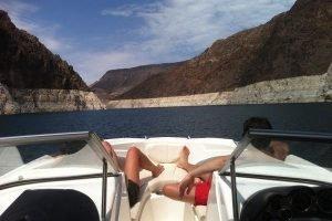 lake mead las vegas boat trip