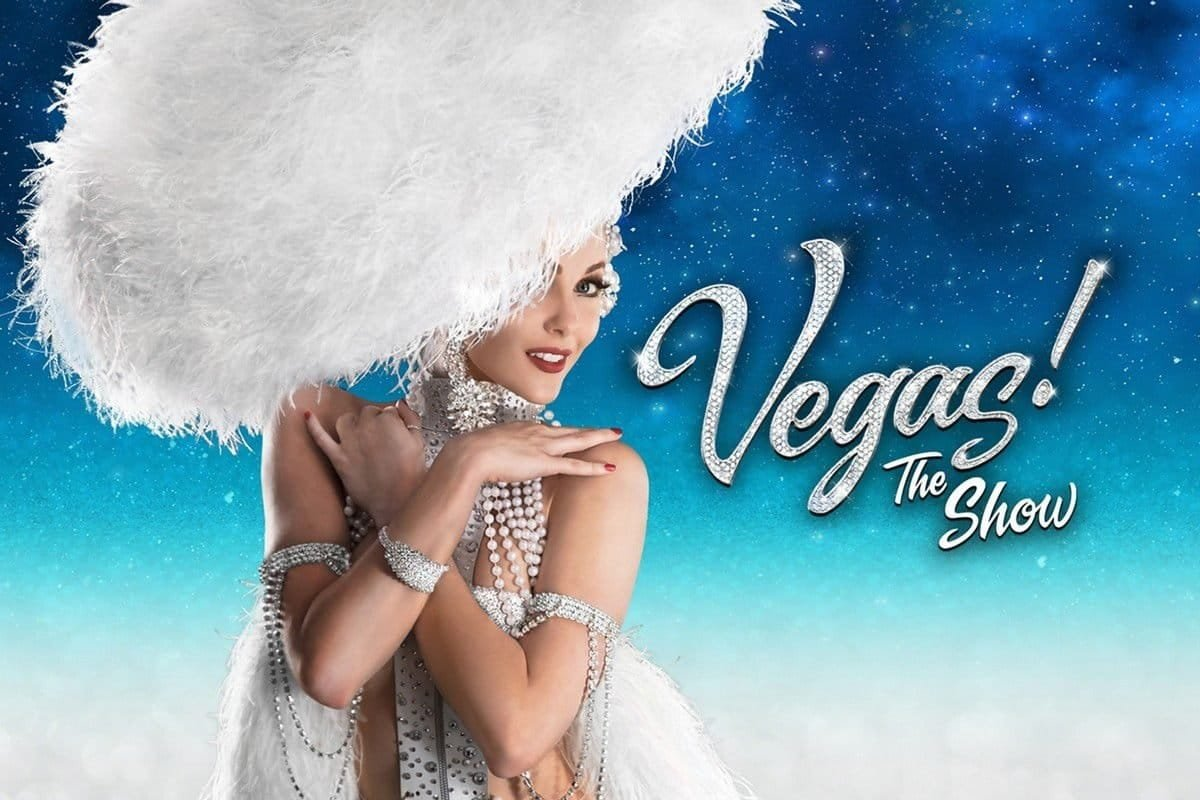 Vegas The Show Discount Tickets