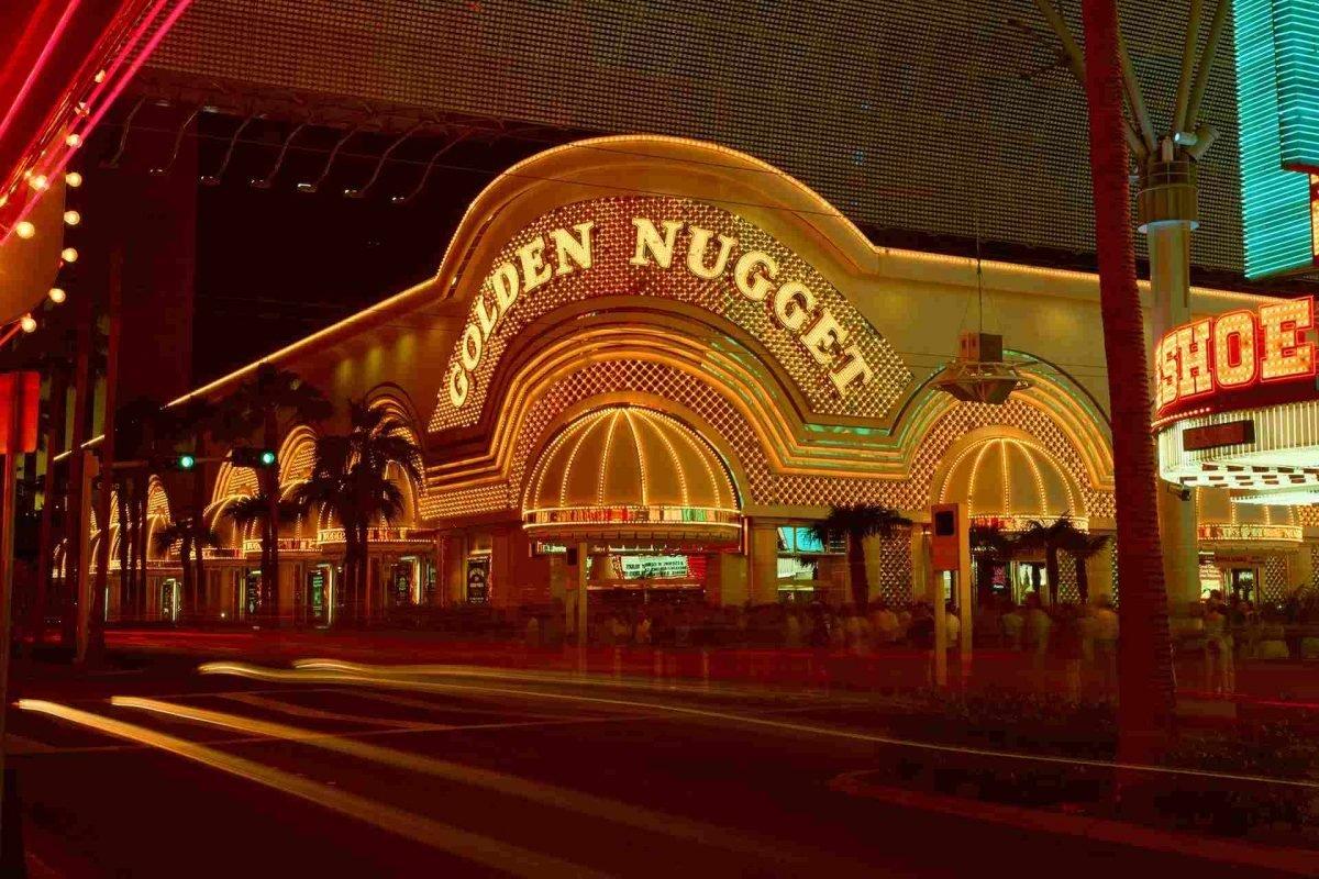 Golden Nugget Hotel Las Vegas Deals & Promo Codes
