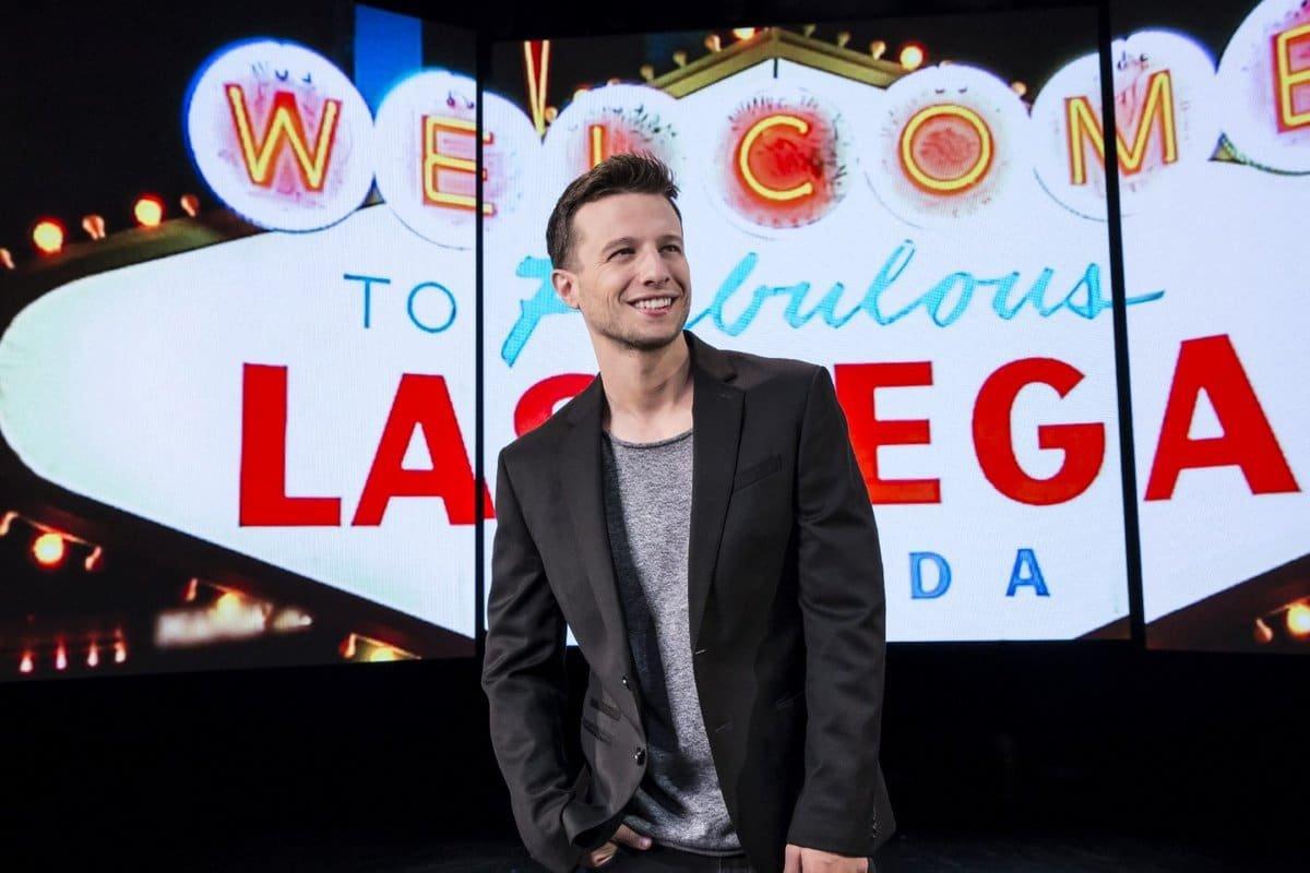 Mat Franco Magic Reinvented Nightly Las Vegas Discount Tickets