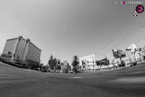 South Strip Las Vegas