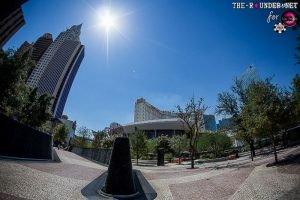 Monte Carlo & Aria Las Vegas
