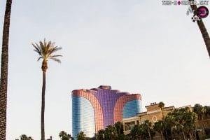 Rio All-Suite Las Vegas