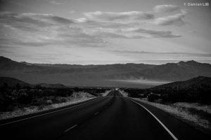Desert Around Las Vegas