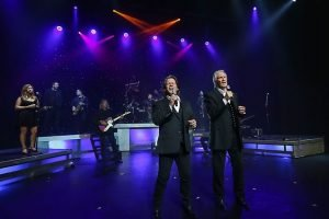 The Righteous Brother Show Las Vegas