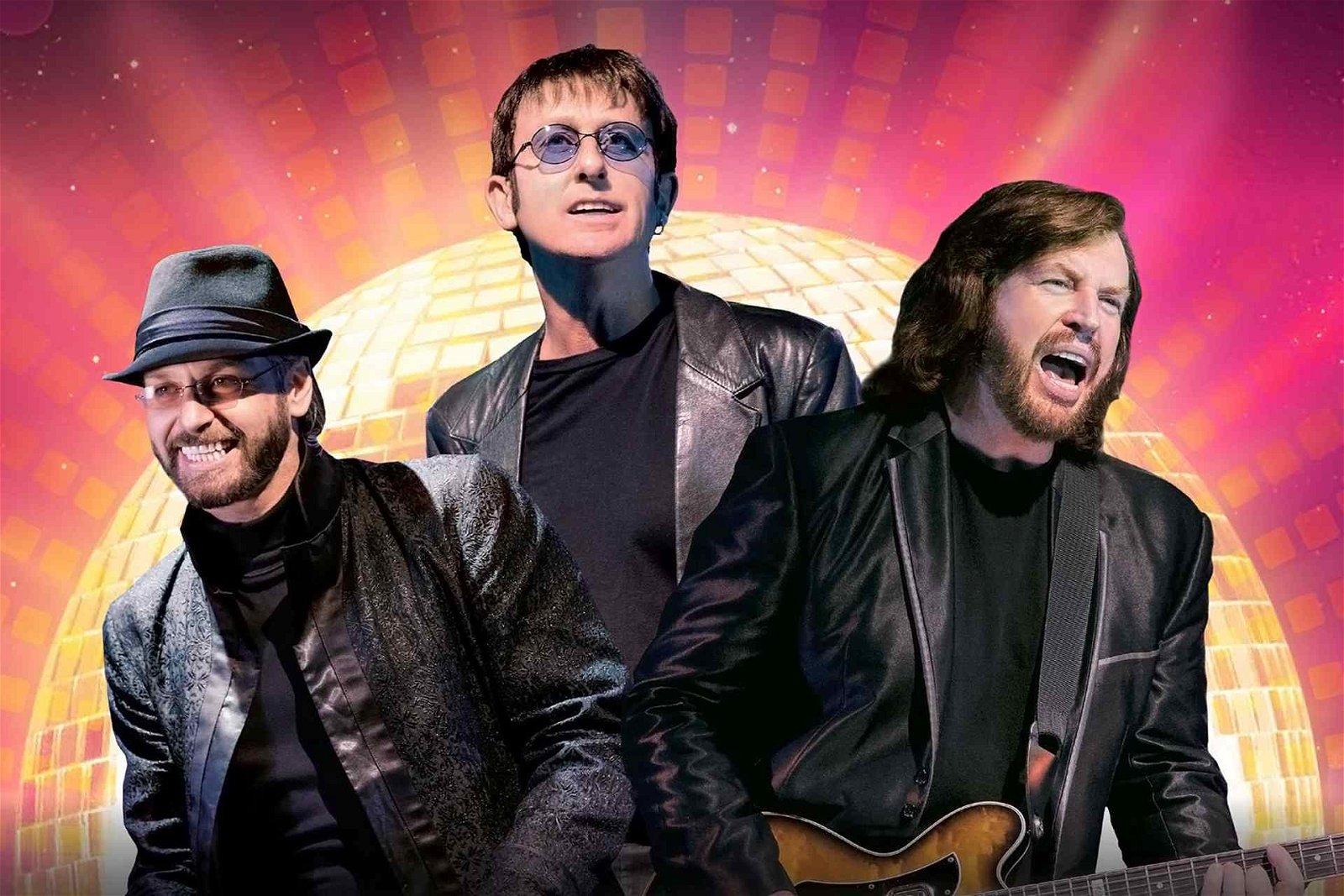 The Australian Bee Gees