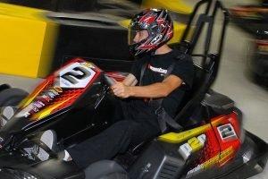 Pole Position Raceway Indoor Karting Las Vegas