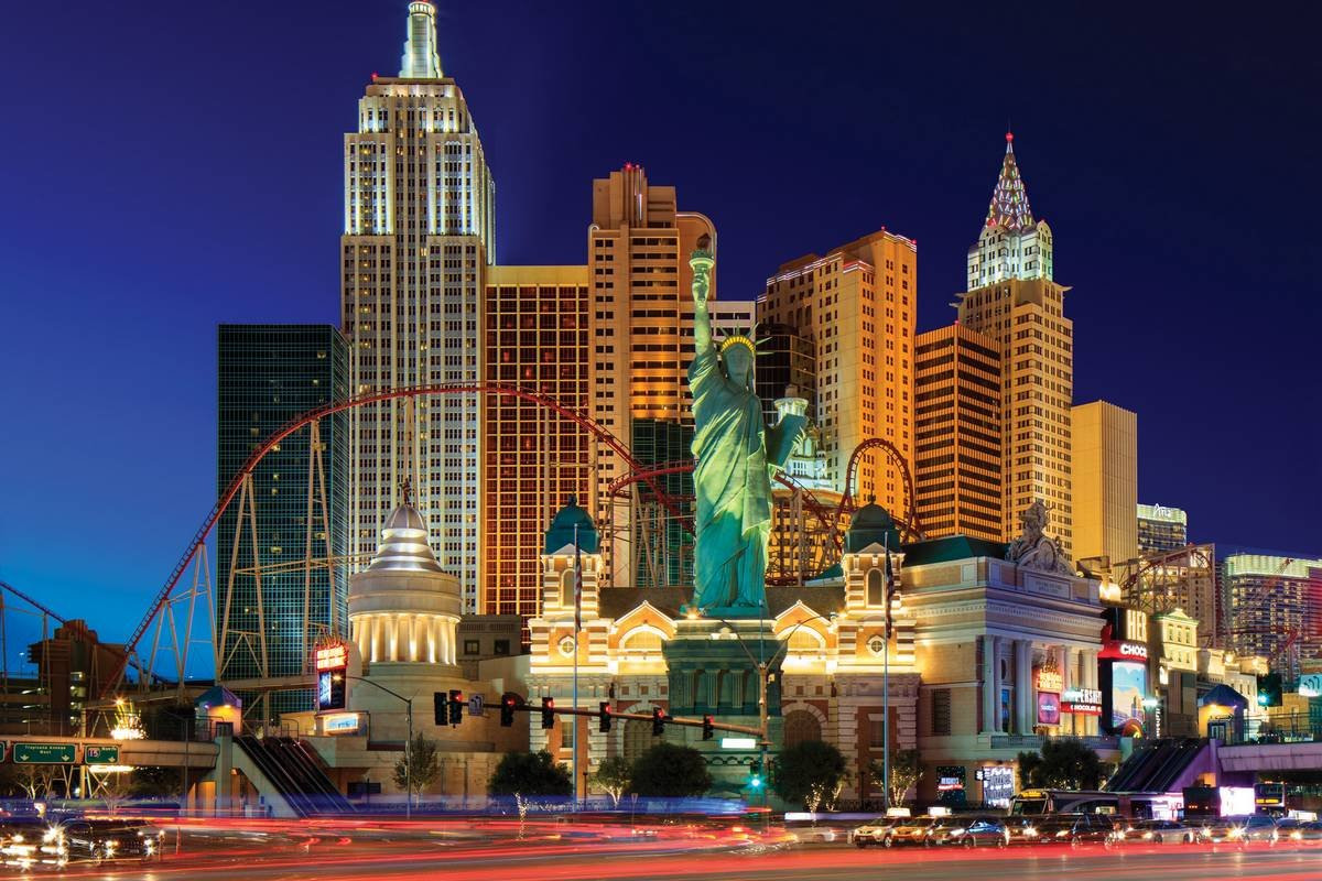 New-York New-York Hotel Las Vegas Deals & Promo Codes