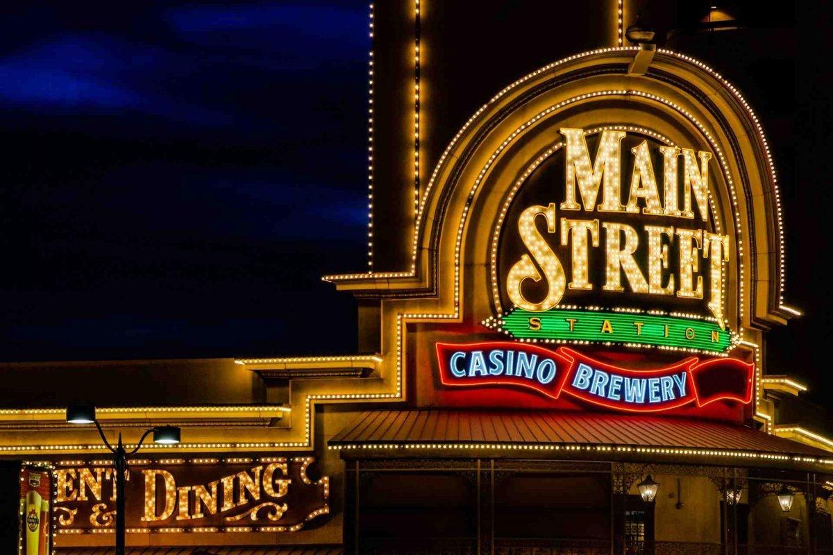 Main Street Station Hotel Las Vegas Deals & Promo Codes