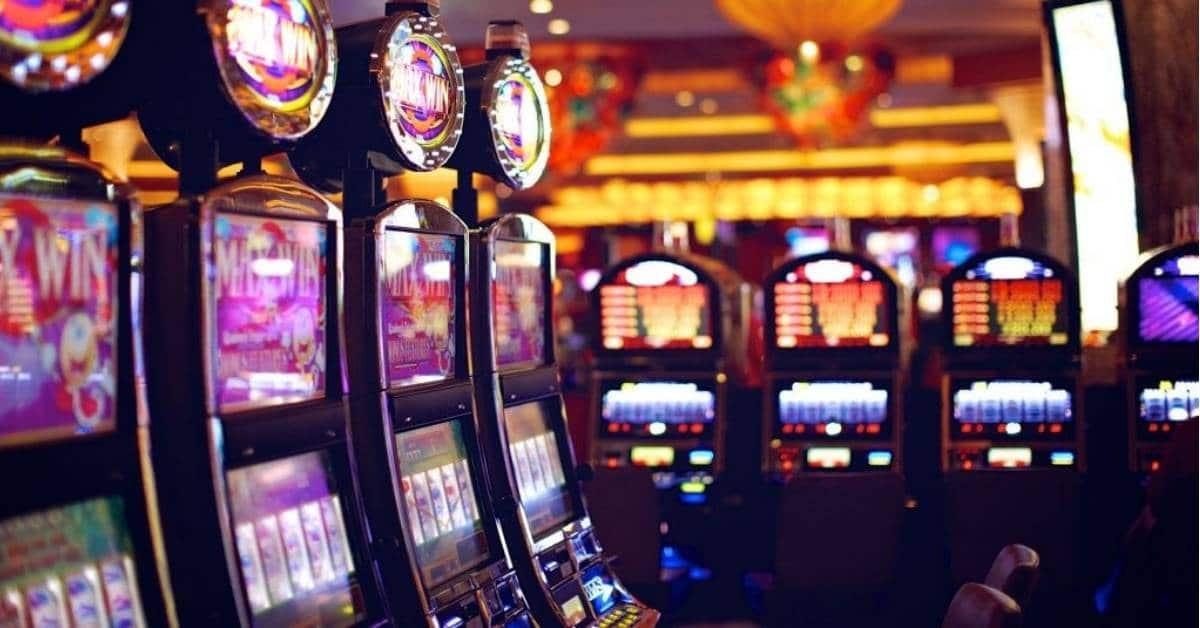 Vegas Survival Guide Beginner Slot Machine Gambling Tips