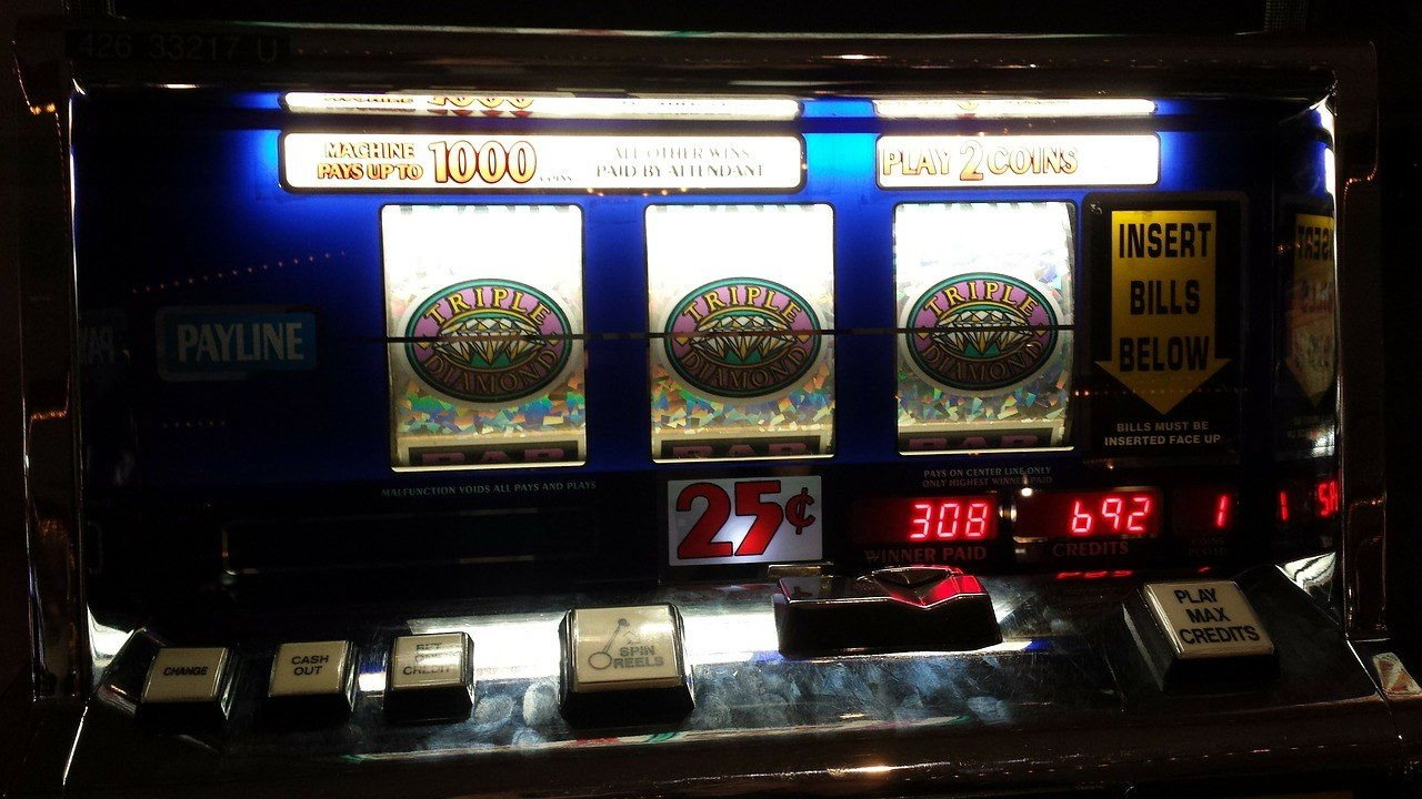 the payline is the place where slot machine symbols must line up in order for you to get paid