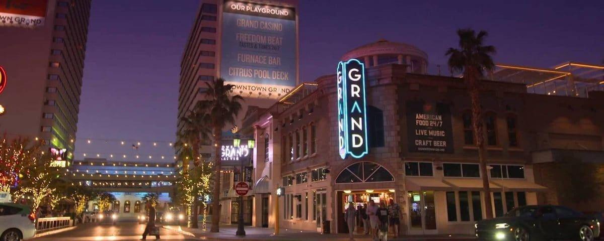 Downtown Grand Hotel Las Vegas Deals & Promo Codes