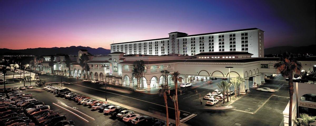 Gold Coast Hotel Las Vegas Header