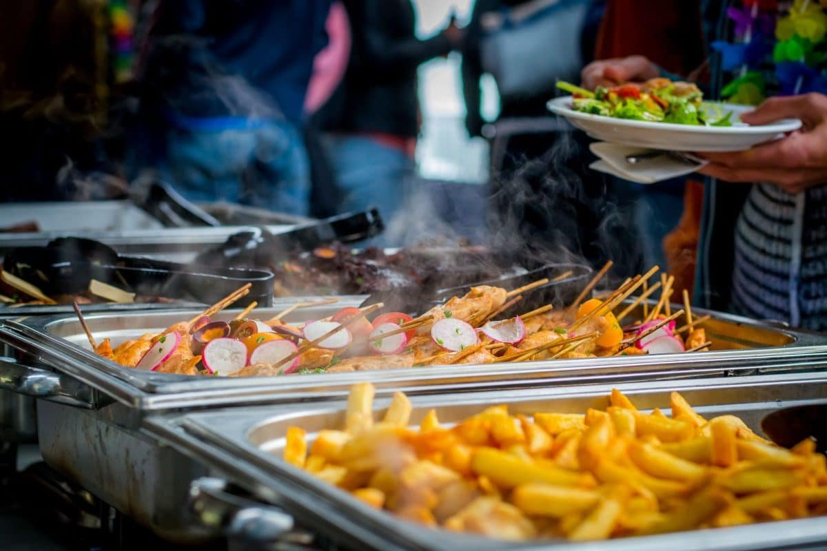 Vegas buffet strategies help you get more for your dining dollar