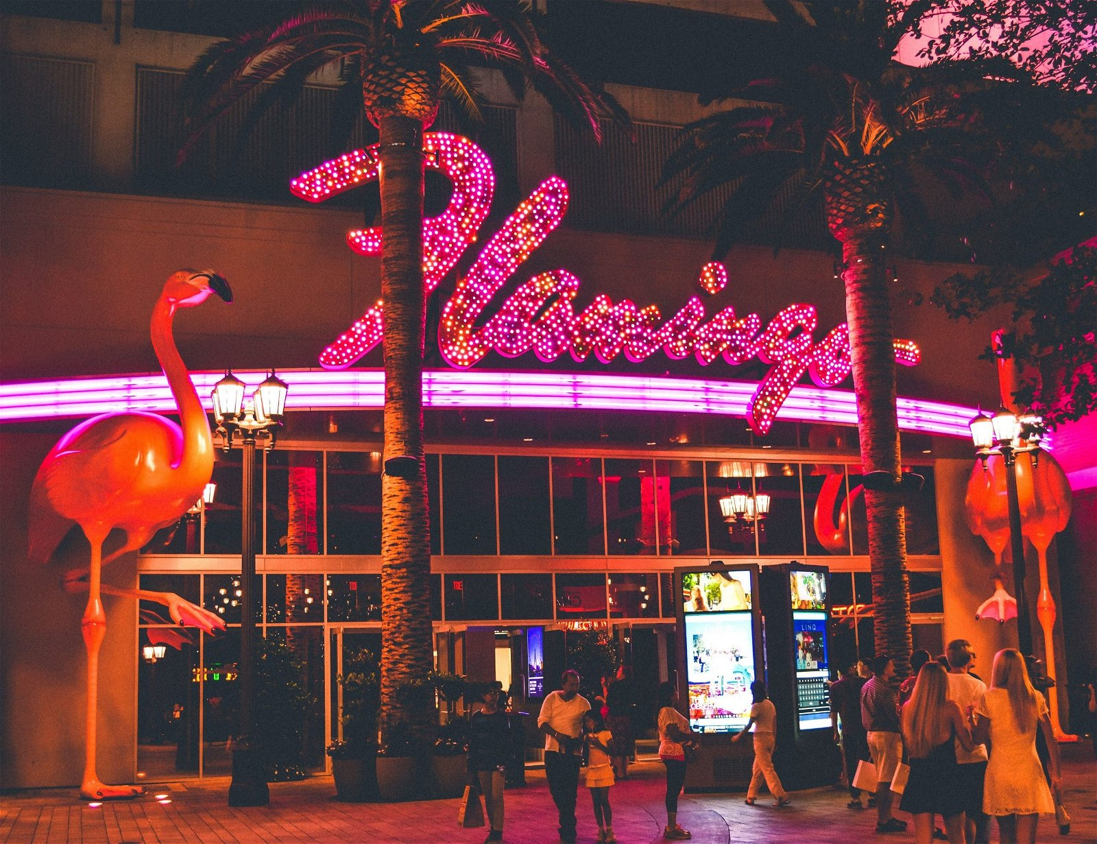the oldest hotel on the las vegas strip is the flamingo