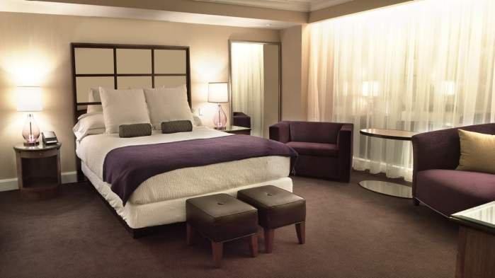 Forum Classic Suite Caesars Palace Las Vegas