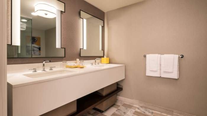 Julius Studio Suite Caesars Palace Las Vegas