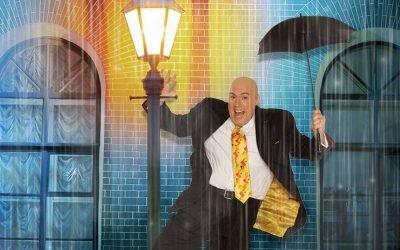Adam London's Laughternoon Las Vegas Discount Tickets
