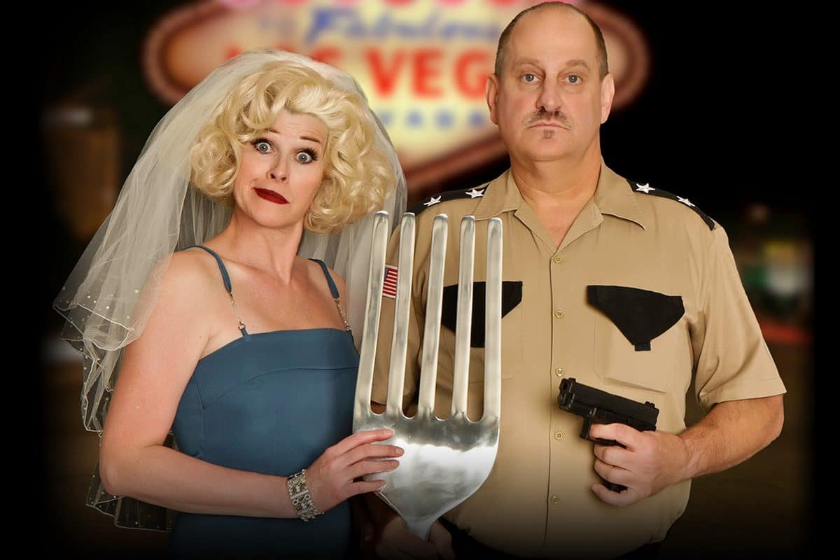 Marriage Can Be Murder Las Vegas Discount Tickets