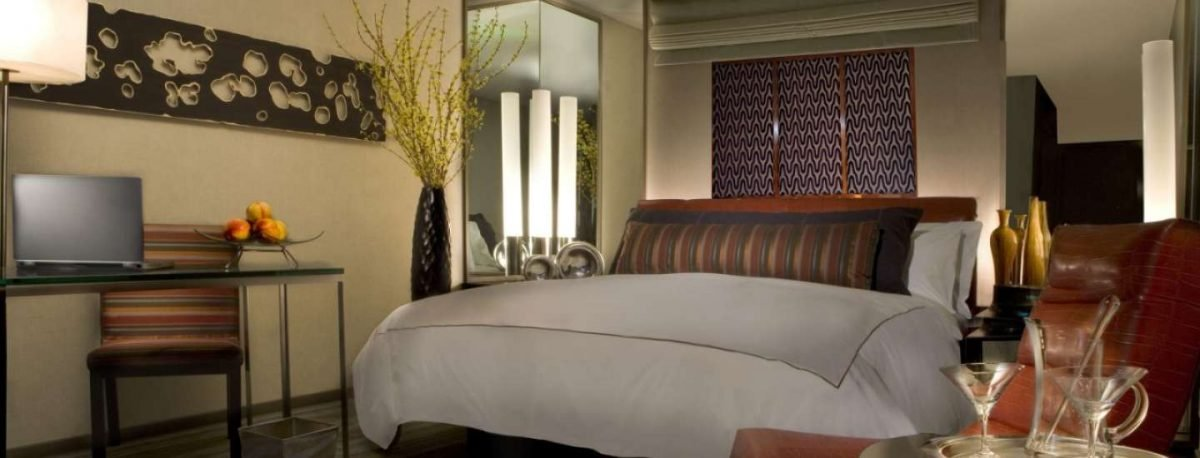 MGM Grand Las Vegas West Wing King Room