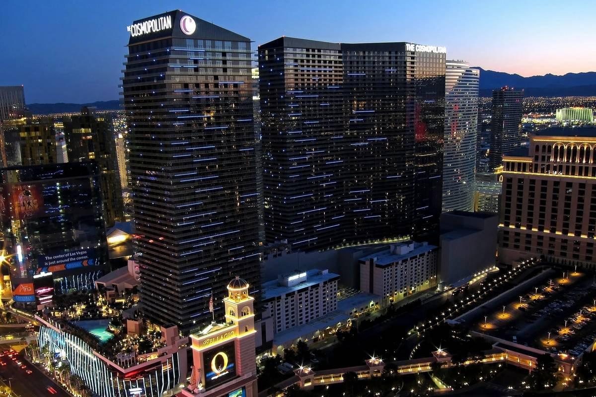 The Cosmopolitan Hotel Las Vegas Deals & Promo Codes