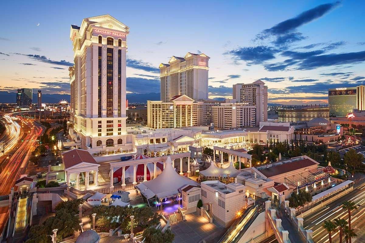 Caesars Palace Hotel Las Vegas Deals & Promo Codes