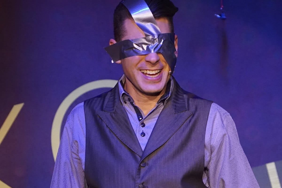 Mike Hammer Comedy Magic Las Vegas Discount Tickets