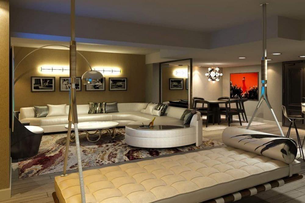 Planet Hollywood Las Vegas Ultra Boulevard Suite