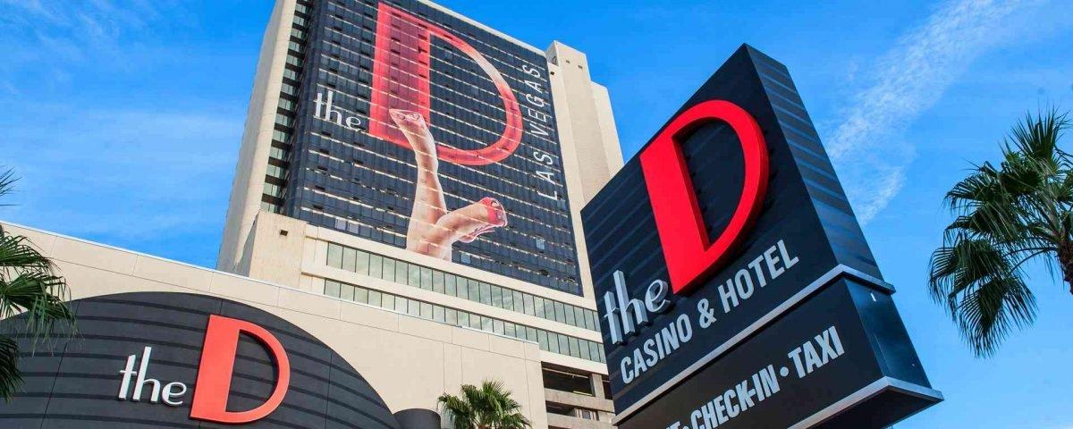 The D Hotel Las Vegas Deals & Promo Codes