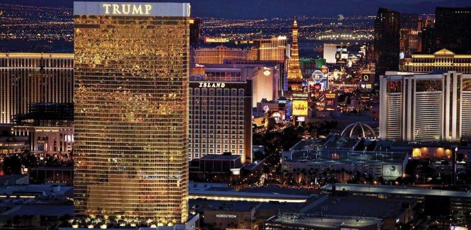 Trump Hotel Las Vegas Deals & Promo Codes