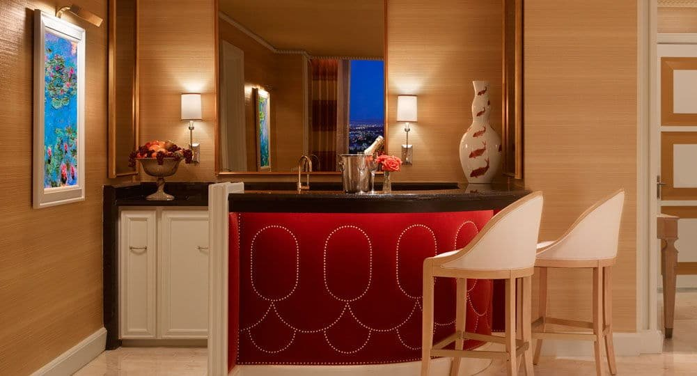 Wynn Las Vegas Salon Suite
