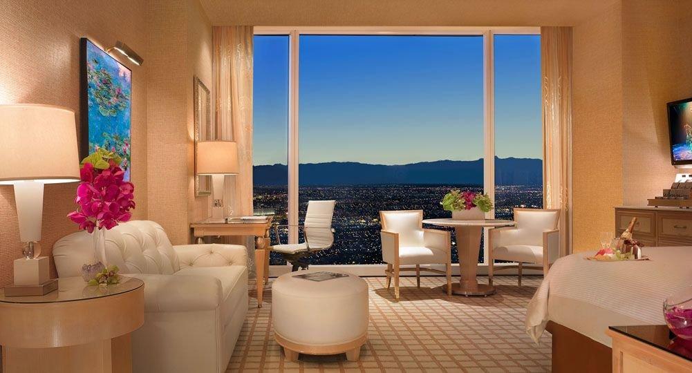 Wynn Las Vegas Tower King Suite
