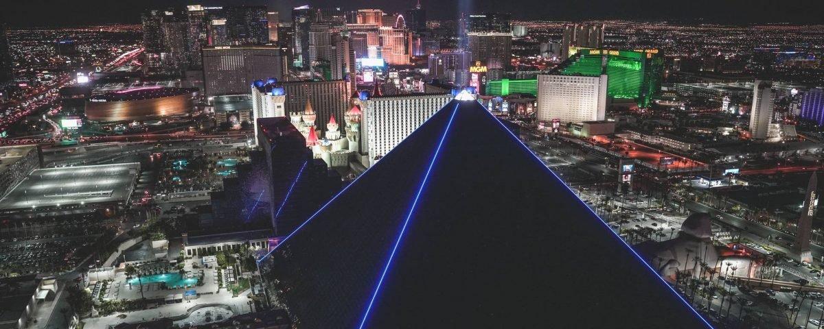 Luxor Hotel Las Vegas Deals & Promo Codes