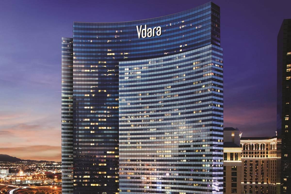 Vdara Hotel Las Vegas Deals & Promo Codes