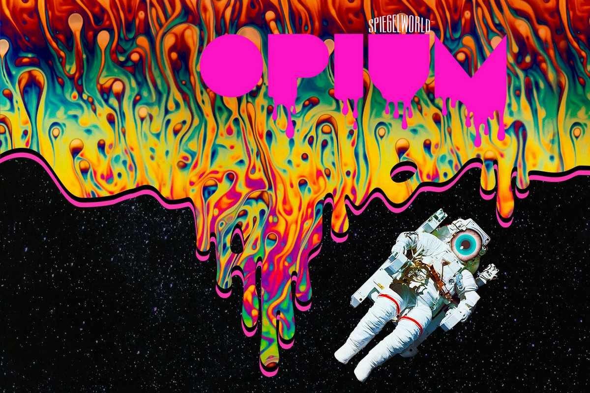 Opium by Spiegelworld Las Vegas Discount Tickets