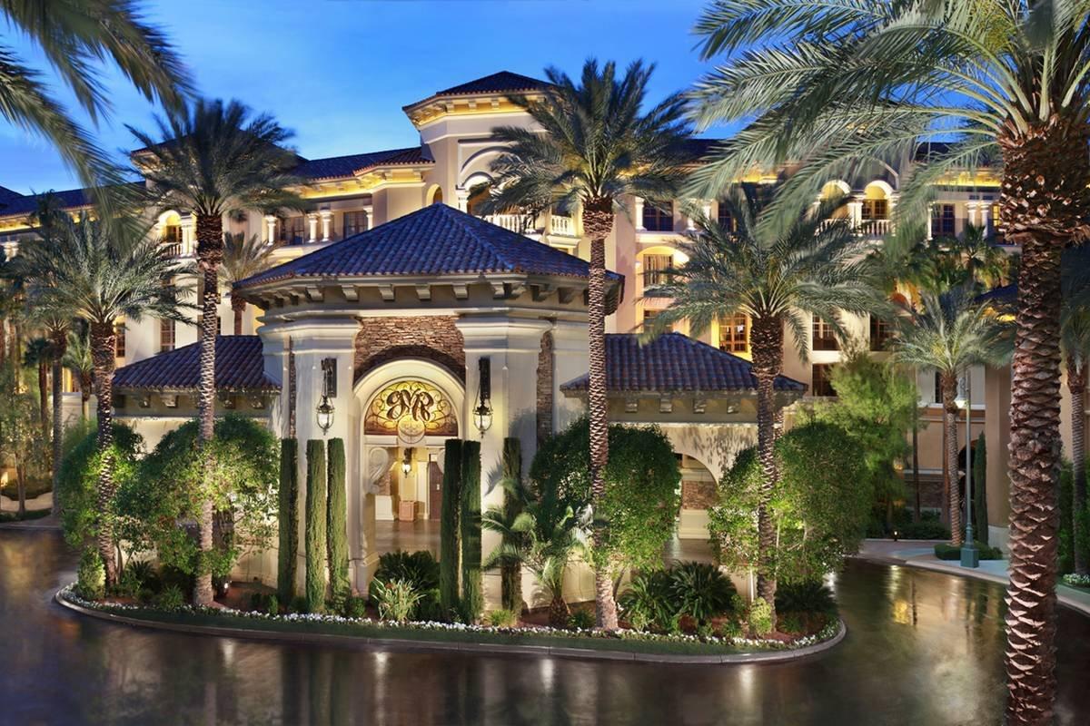 Green Valley Ranch Hotel Las Vegas Deals & Promo Codes