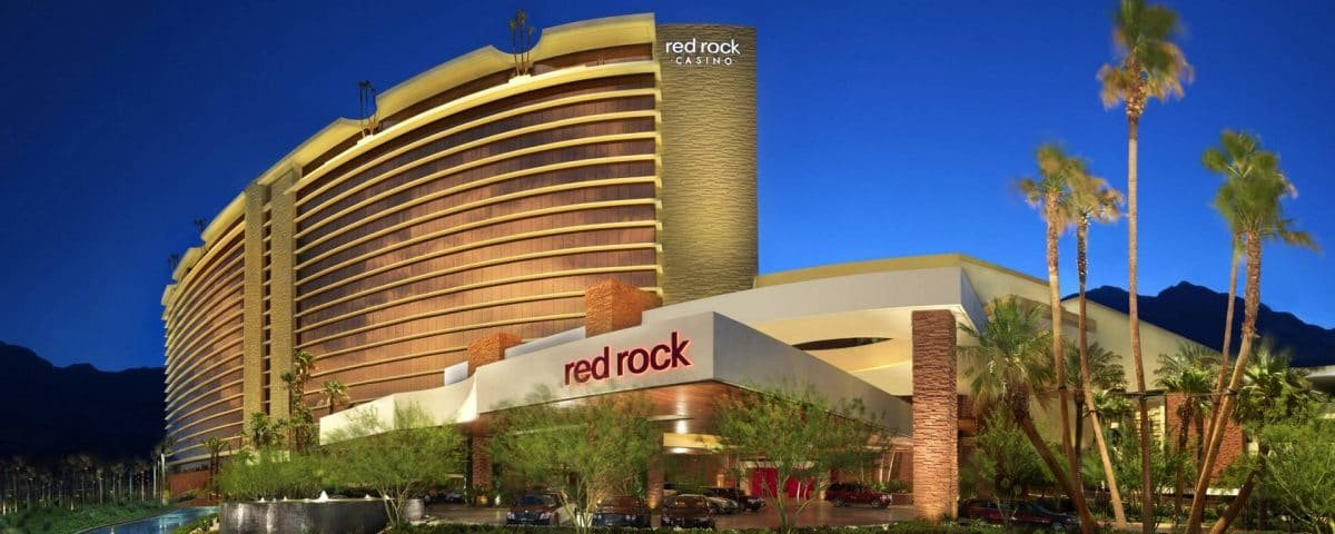 Red Rock Hotel Las Vegas Deals & Promo Codes