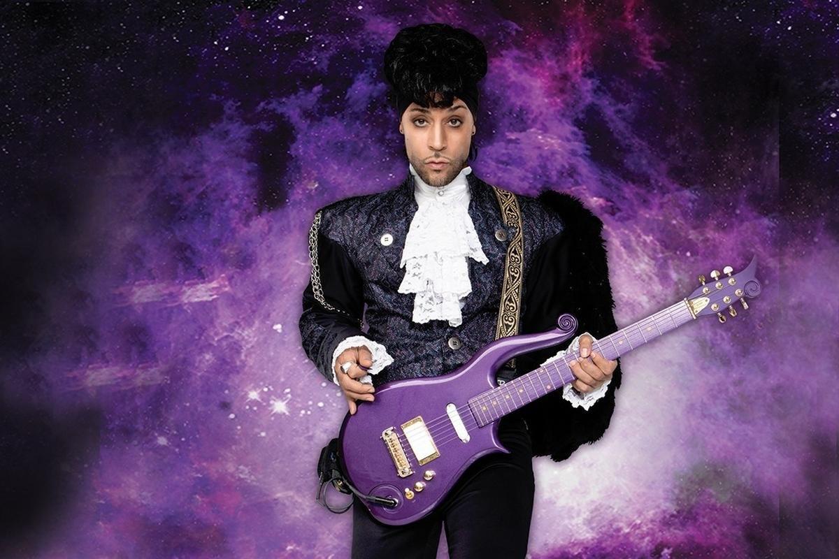 Purple Reign the Prince Tribute Show Las Vegas Discount Tickets