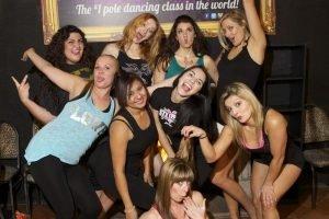 Stripper 101 Las Vegas