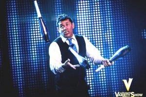 V The Ultimate Variety Show Las Vegas