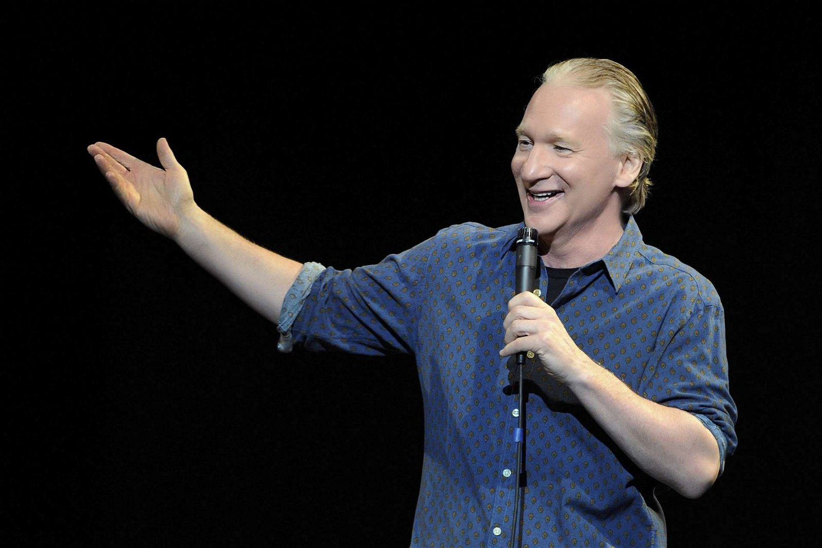 Bill Maher – Aces of Comedy